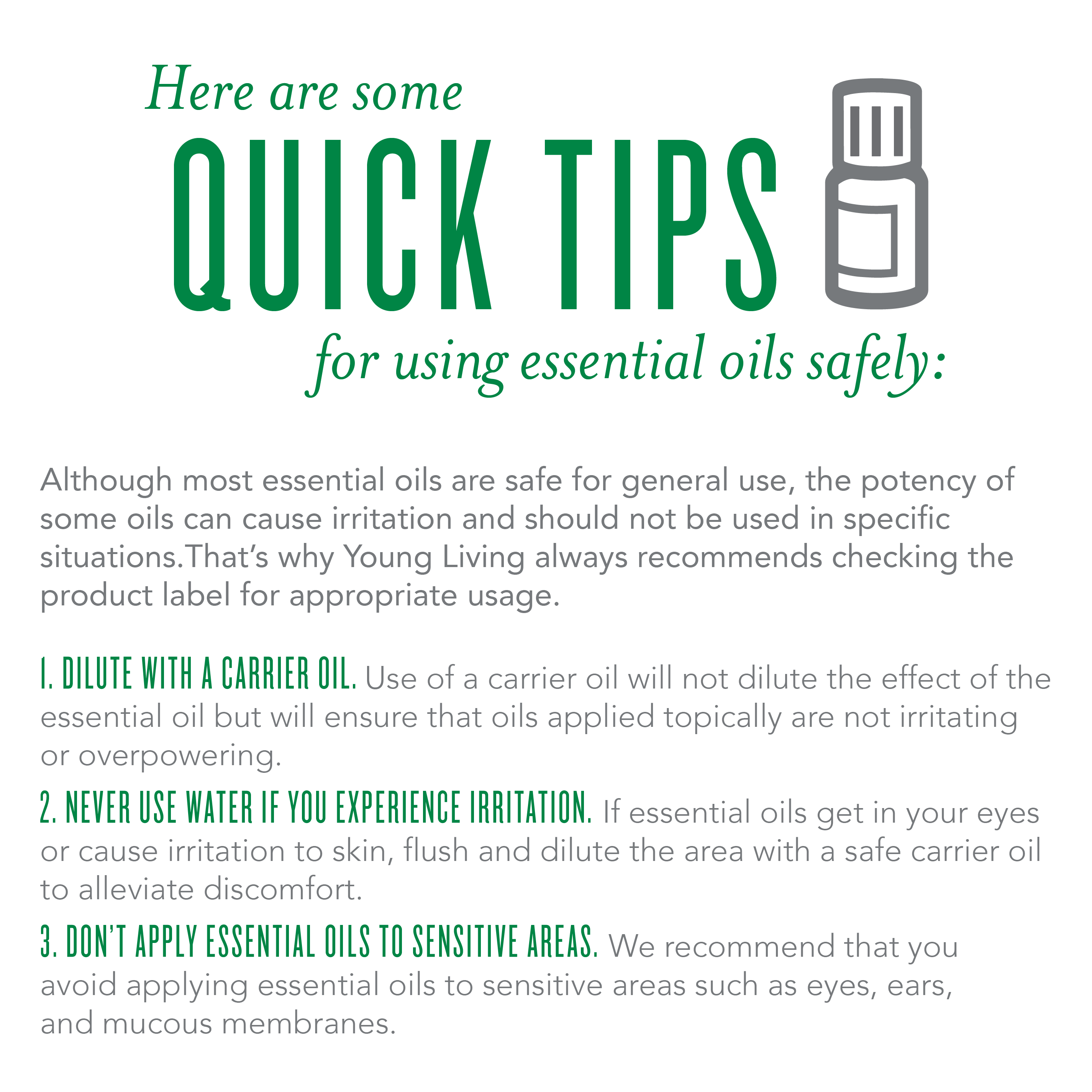Watch How to Safely Use Essential Oils Topically video